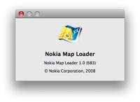 Nokia Maps priekš Apple datoriem
