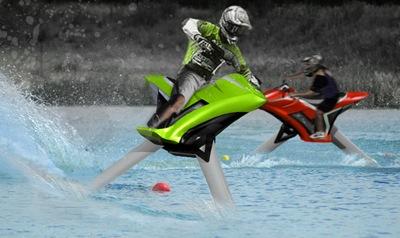 Ūdens...motocikls