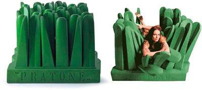 Zaļā zāle