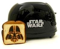 Šis nav tas tosteris, kuru tu meklē!