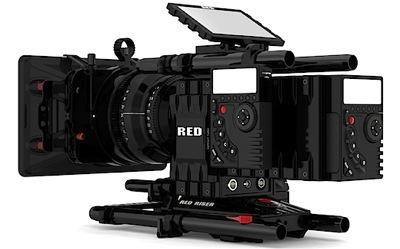 RED - Apvērsums foto/video industrijā?