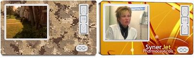 Multimediju vizītkarte