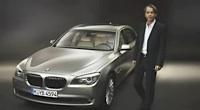 Jaunā BMW 7. sērija no dizainera viedokļa