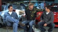 Top Gear USA kaput