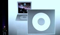 Jauns revolucionārs Apple MacBook Wheel
