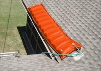 Kā noturēt jumtu