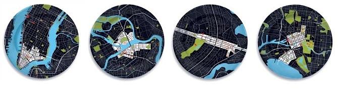 Porcelāna kartes
