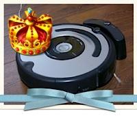 Roomba dāvanu karšu tirdziņš turpinās