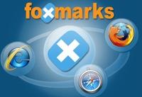 Foxmarks - sinhronizē savas grāmatzīmes