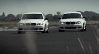 BMW Performance video
