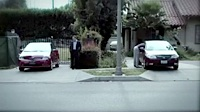 Drosmīga Nissan reklāma