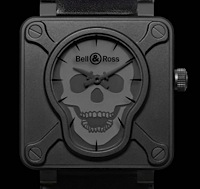 Bell&Ross Airborne