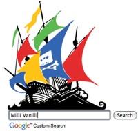 Pirate Google - pierādījums, ka Google ir tādi paši pirāti kā PirateBay