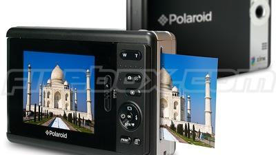 Digitālais Polaroids