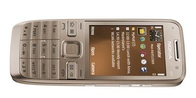 Nokia E52 - labākais kļuvis vēl labāks