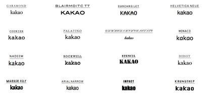 Izvēlies savus fontus internetā