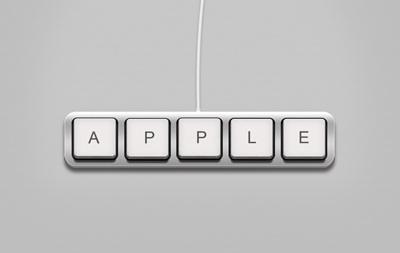 Jauna Apple klaviatūra īstiem Mac faniem