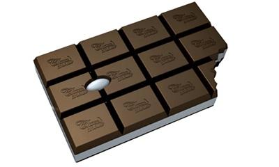 Šokolādes pele