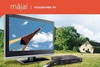 Lattelecom piedāvā virszemes digitālo televīziju