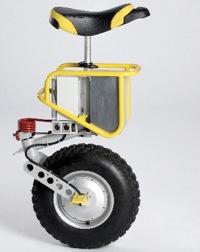 Enicikls - motorizētais vienritenis