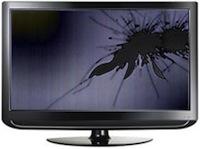Bruņas televizoram