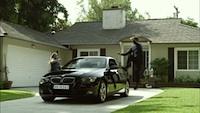 BMW prieka lēciens