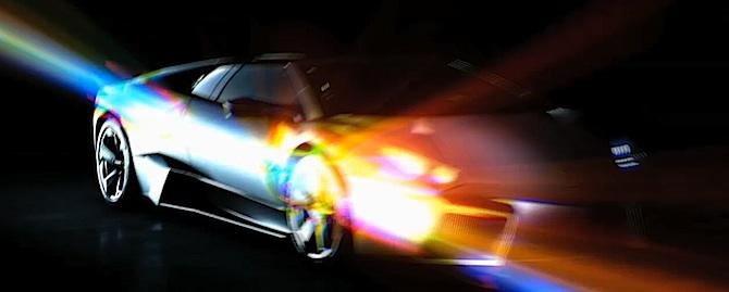 Lamborghini Reventon Roadster meklē izredzētos