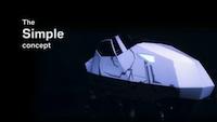 BMW Vienkāršais koncepts