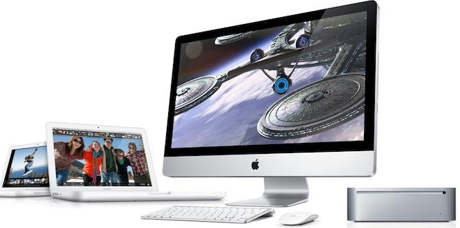 Jaunie Apple produkti - iMac, MacBook, Mini, Magic Mouse