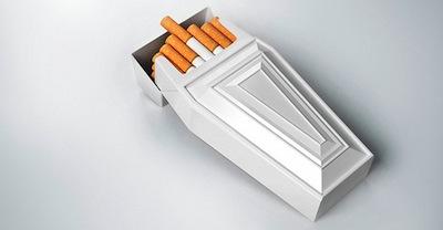 Cigarešu zārciņš