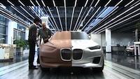 Kā top auto (BMW GT) [+ 3. daļa]