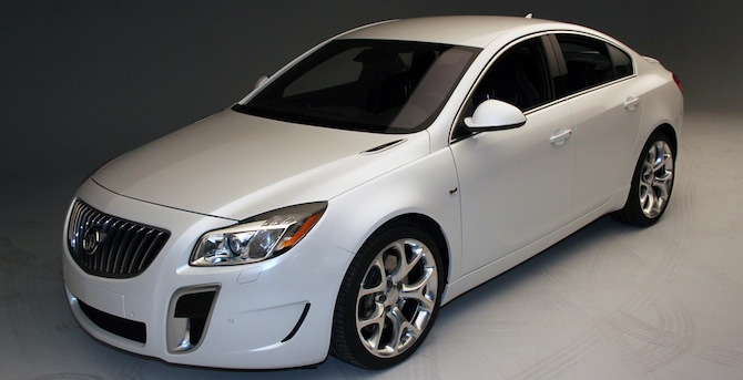 Opel Insignia piedzīvojumi Amerikā