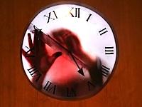 Vectēva pulkstenis