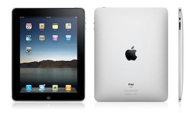 Apple iPad mēģina izskaust netbukus