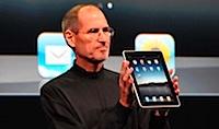Jaunais kolosālais ģeniālais maģiskais fantastiskais iPad