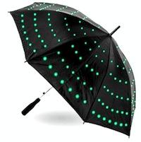 Zvaigžņotais lietussargs