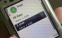 Nokia samazina navigācijas licenču cenas (vecākiem telefoniem)