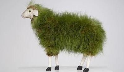 Zaļā Deizija