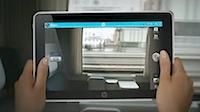 HP ar Slate sit pa iPad fanu vājajām vietām - USB, kameru un SD slotu