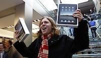 Gribi iPad? Kļūsti par ES parlamentārieti [ES iepirks iPadus par vairākiem miljoniem]