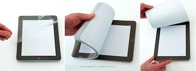 iPads mums pārējiem