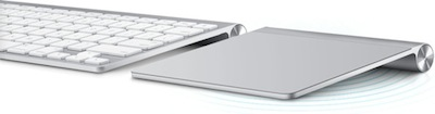 Apple Magic Trackpad galda datoriem
