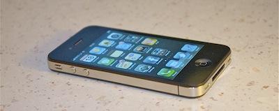 LMT sāk pārdot iPhone 4 [upd. visi jau izpirkti]
