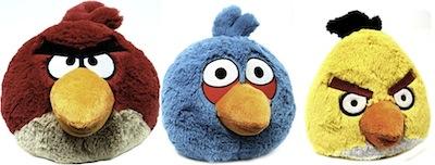 Katram savu dusmīgo putnu