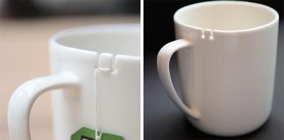 Risinājums tējas baudītāju sirdsmieram