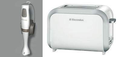 Atgādinājums par Electrolux konkursu
