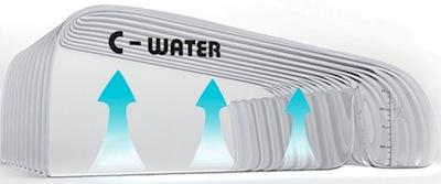 Vienkāršais ūdens destilators