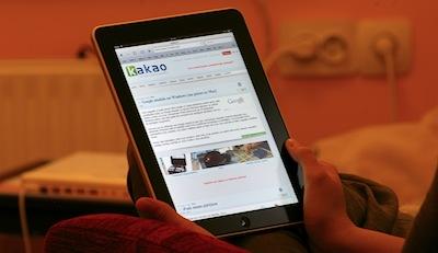 iPad 2 būs divreiz lielāka izšķirtspēja [baumas]
