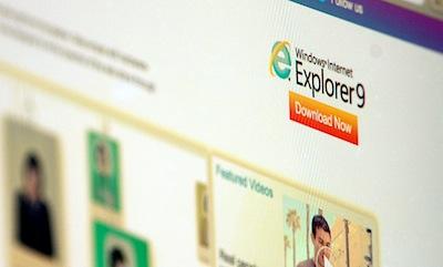 Šodien iznāk Internet Explorer 9 [esot labs]
