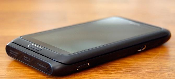 Tests: Nokia E7